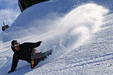 スノーボードの画像 p1_1