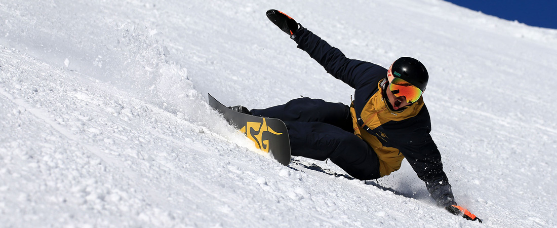 sg snowboards ユーザーレビュー full carve